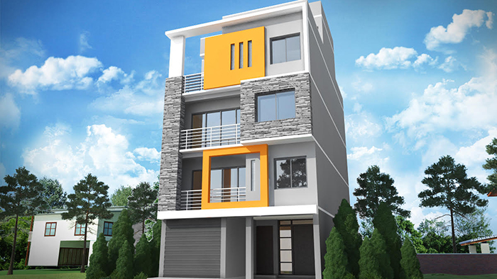 Best House Design In Nepal Green Design Nepal