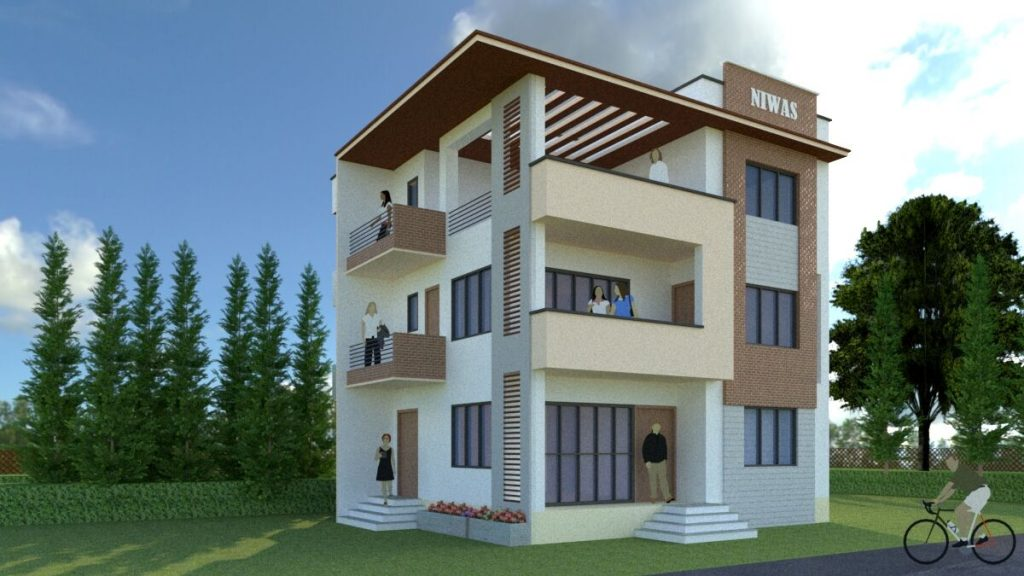 Best Plan For House Design In Nepal : Home Design Ideas