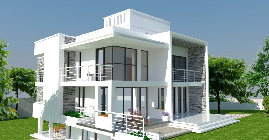 Best Plan For House Design In Nepal Home Design Ideas