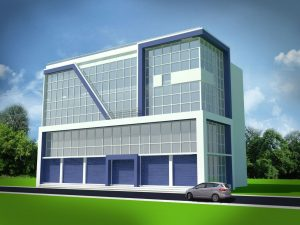 commercial house design