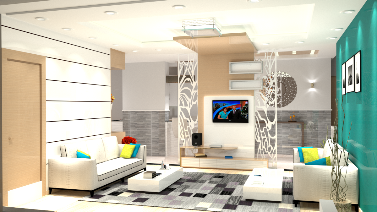 Interior Design Trends in Nepal