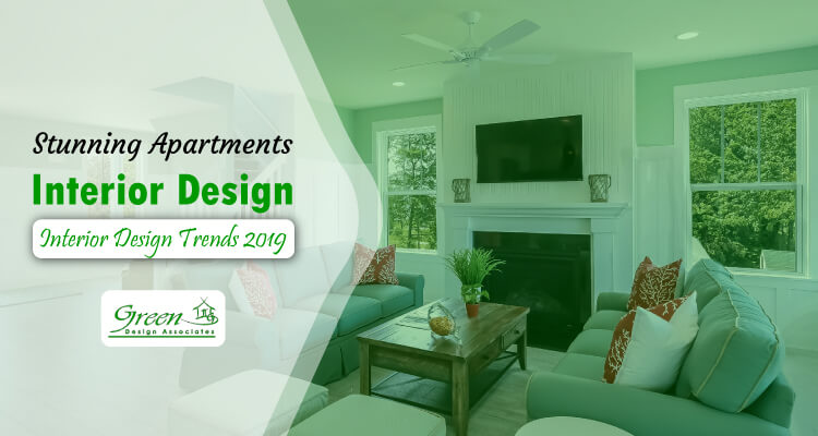 Apartments Interior Design