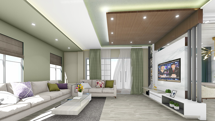 Best Living Room Design In Nepal Green Design Nepal
