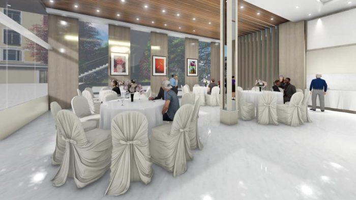 banquet-dining